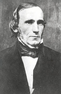 John Scott Harrison member of the United States House of Representatives from Ohio