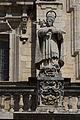 Jaén-Catedral de la Asunción-San Gregorio Magno-20110919.jpg