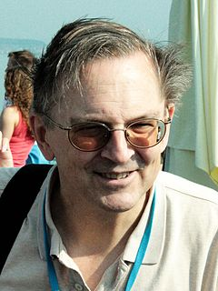 Jack W. Szostak American biologist