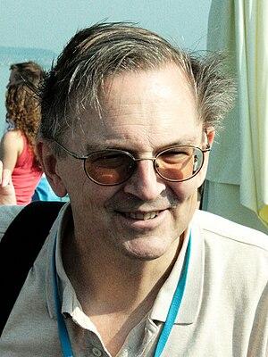 Jack W. Szostak - Szostak at the 2010 Lindau Nobel Laureate Meeting