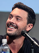 Jack Huston by Gage Skidmore