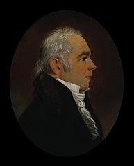 Portrait of Standish Barry (1763–1842)