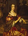 Jacob Huysmans (c.1633-1696) - Portrait of an Unknown Lady in Red - 1246446 - National Trust.jpg
