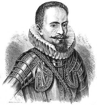 Jacob van Heemskerk - Jacob van Heemskerk