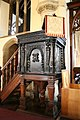 Jacobean pulpit - geograph.org.uk - 915263.jpg