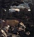 Jacopo da Ponte - Pastoral Scene - WGA01443.jpg