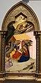 Jacopo di cione e bottega, cimasa dell'altare di san pier maggiore, 1370-71, 05 natività 1.jpg