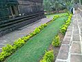 Jain Temple beside Kamala Basti, Belgaum Fort.jpg