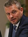 Jakou Evropskou unii chceme v sále Morava 2018-05-26 (6835) Pellegrini.jpg