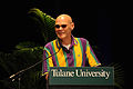 James Carville at Tulane University 2010 Bipartisan Policy Conference.jpg