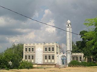 Kalri (Bhimber District) village in Bhimber District, Azad Kashmir, Pakistan