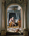 Jan Steen - Woman at her Toilet - Google Art Project.jpg