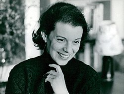 Jane Friedmann, 1965.