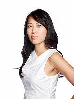 Jane Chen businessperson