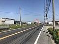 Japan National Route 500 near Chikuzen Town Tachiarai Peace Memorial Museum 4.jpg