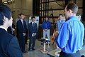 Japanese industry delegation visits Army lab 161005-A-GX166-262.jpg
