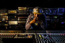 Joshua 2013 Larrabee Sound Studios