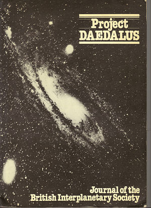 Journal of the British Interplanetary Society - Project Daedalus special issue