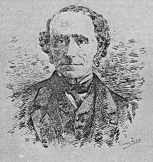 Bardos, Pyrénées-Atlantiques - Image: Jean Pierre Duvoisin (1810 1891)