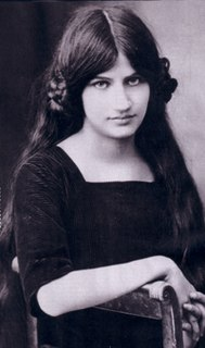 Jeanne Hébuterne 20th-century French painter