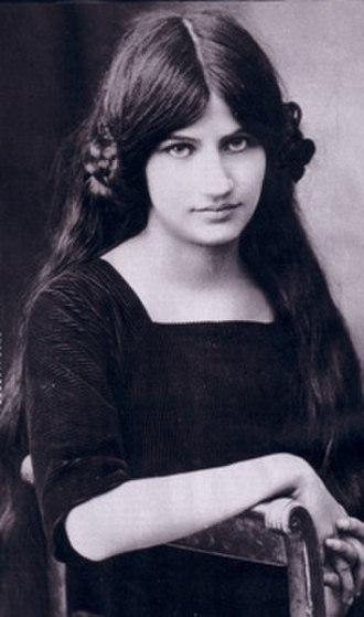 Jeanne Hébuterne - Image: Jeanne Hebuterne seated