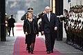 Jefa de Estado recibe al Gobernador General de Australia (28282704943).jpg