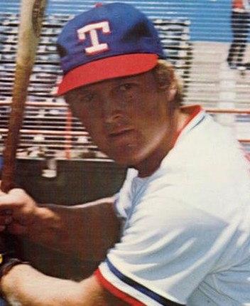 Jeff Burroughs 1974