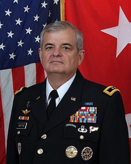Jeff W. Mathis III US Army major general