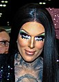 Jeffree Star Rupaul Dragcon 2018-337 (41377487274) (cropped).jpg