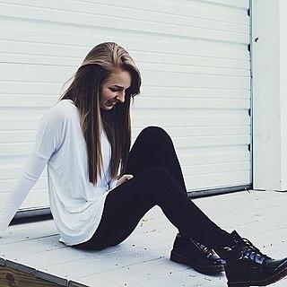 Jenn McAllister American YouTuber and actress (born 1996)