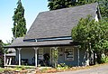 Jerome House Canemah - Oregon City Oregon.jpg