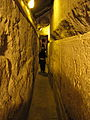 Jerusalem Tunnel Tour next to the Western Wall (4160075688).jpg