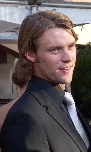 Jesse Spencer - Spencer at the 2009 SAG Awards