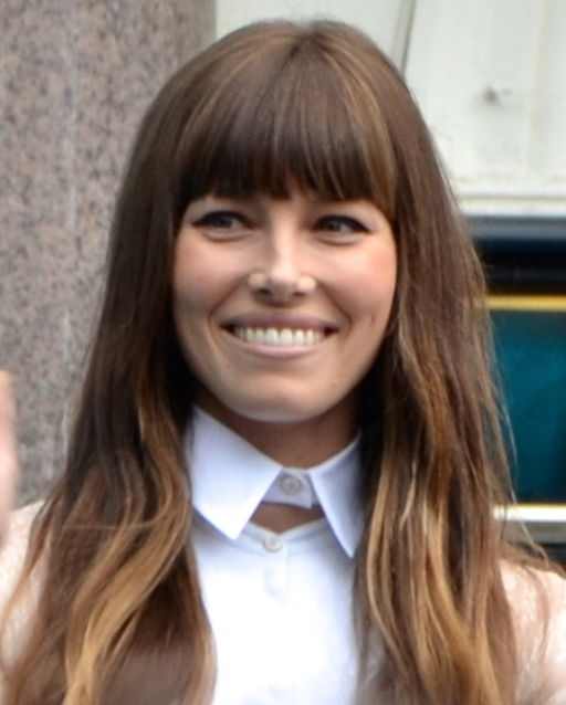 How To Style Your Hair For Summer Jessica Biel Wikipedia