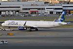JetBlue Airways, N913JB, Airbus A321-231 (19561496793).jpg