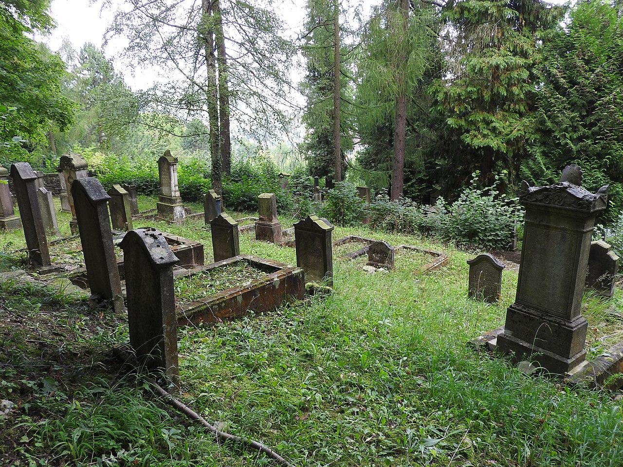 Jewish cemetery Bleicherode 19.jpg