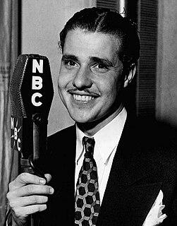 Jim Ameche American actor