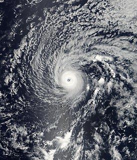 Hurricane Jimena (2003) Category 2 Pacific hurricane and typhoon in 2003