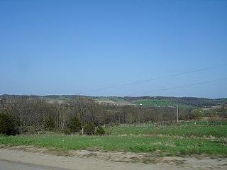 Jo Daviess County, Illinois County in Illinois
