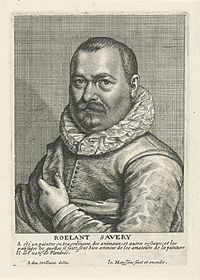 Joannes Meyssens, Adam Willaerts (after) - Portrait of Roelant Savery.jpg