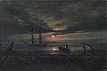 Johan Christian Dahl - Danske kysten av måneskinn.jpg