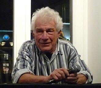John Berger - John Berger