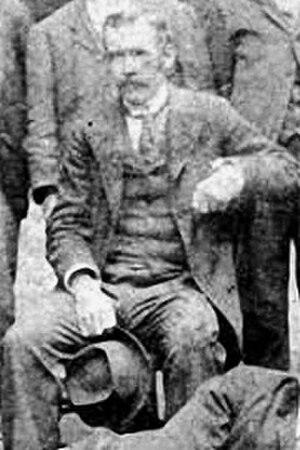 John Hamill (baseball) - Image: John Hamill (baseball)
