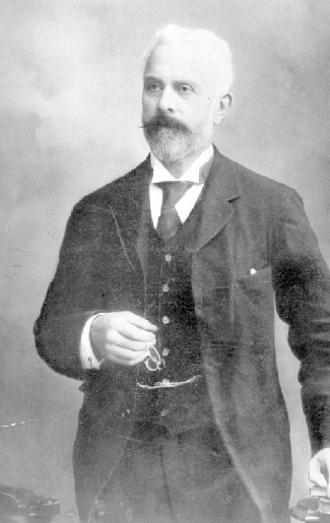 John Herbert Turner - Image: John Herbert Turner