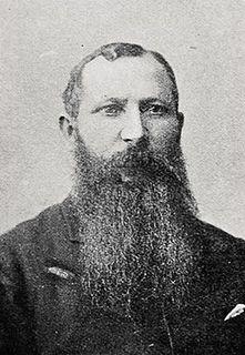 John Stevens (New Zealand politician)