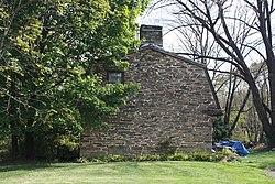 John Thompson House, Richboro PA.JPG