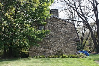 Northampton Township, Bucks County, Pennsylvania - John Thompson House