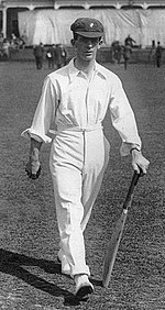 Johnny Taylor cricketer 1921.jpg