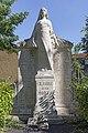 Jolimont (Toulouse) - Monument aux morts du quartier.jpg