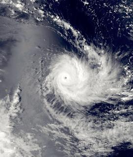 Cyclone Joni